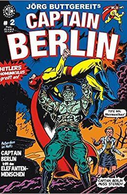 Captain Berlin #2