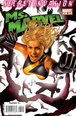Ms. Marvel (Vol. 2 2006-2010) #30