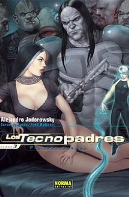 Los Tecnopadres #3
