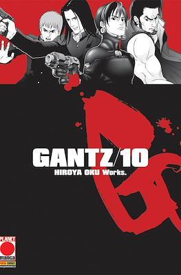 Gantz #10