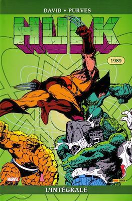 Hulk: L'intégrale (Cartonné) #4