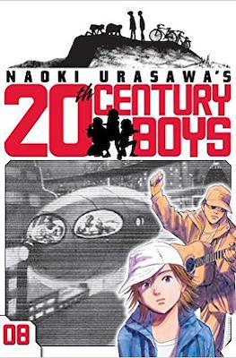 20th Century Boys #8