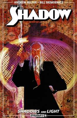 The Shadow Master Series (Digital) #4