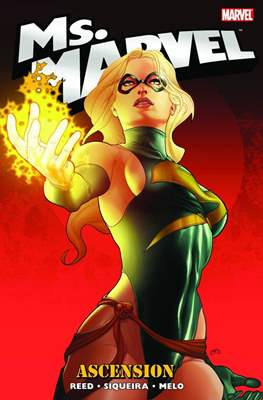 Ms. Marvel (Vol. 2 2006-2010) (Softcover) #6