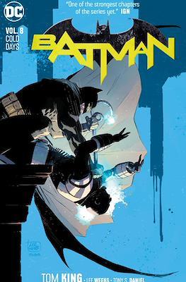 Batman Vol. 3 (2016-) #8
