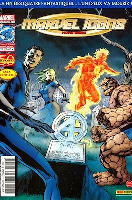 Marvel Icons Hors Série #22