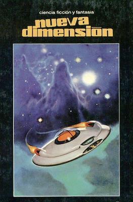 Nueva dimensión (Rústica. 1968-1962) #77