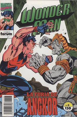 Wonder Man (1993-1994) #8