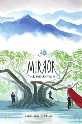 Mirror (Softcover) #1