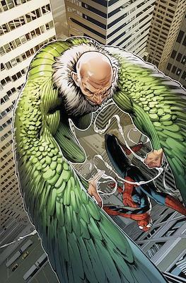 Spiderman Vol. 7 / Spiderman Superior / El Asombroso Spiderman (2006-) (Rústica) #157/8