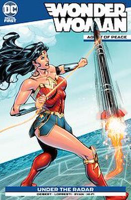 Wonder Woman - Agent of Peace (Digital) #14