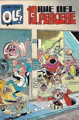 Colección OLÉ! (1987-1992 1ª etapa) (Rústica 64 pp) #417