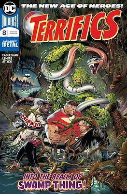 The Terrifics (2018) (Comic Book) #8