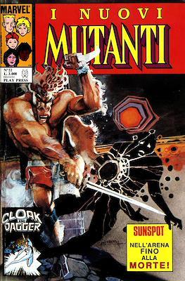 I Nuovi Mutanti (Spillato-brossurato) #22