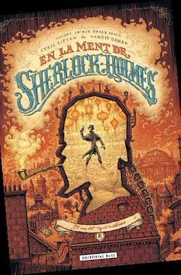 En la ment de Sherlock Holmes (Cartoné 48 pp) #2