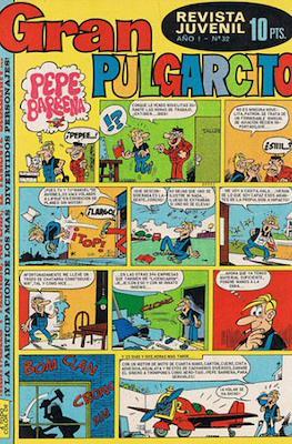Gran Pulgarcito (Grapa) #32
