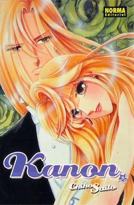 Kanon (Rústica con sobrecubierta) #5