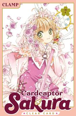 Cardcaptor Sakura: Clear Card (Softcover) #7