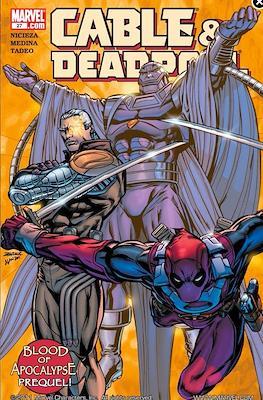 Cable & Deadpool (Comic-Book) #27