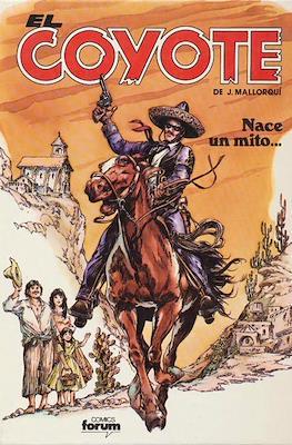 El Coyote (Cartoné 48 pp) #1