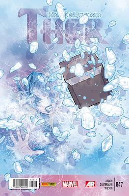 Thor / El Poderoso Thor / Thor - Dios del Trueno / Thor - Diosa del Trueno / El Indigno Thor (2011-) (Grapa) #47