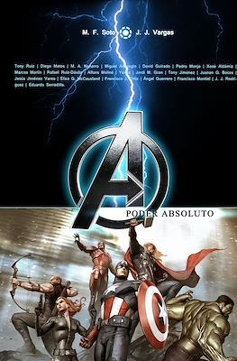 Avengers: Poder Absoluto