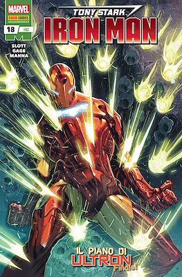 Iron Man Vol. 2 (Spillato) #82