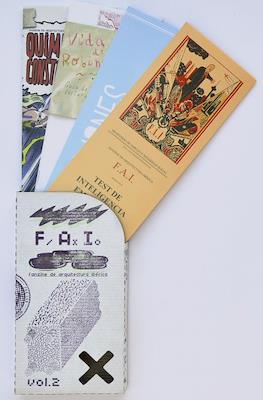F.A.I. Fanzine de Arquitectura Ibérica #2