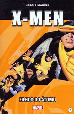 Heróis Marvel - Série I #2