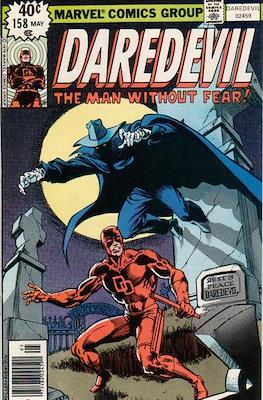 Daredevil Vol. 1 (1964-1998) (Comic Book) #158