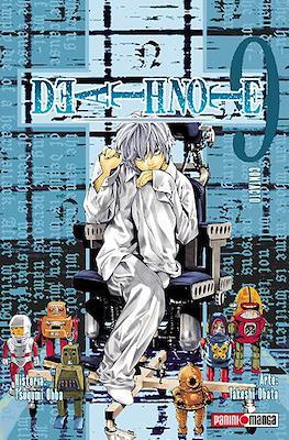 Death Note (Rústica) #9