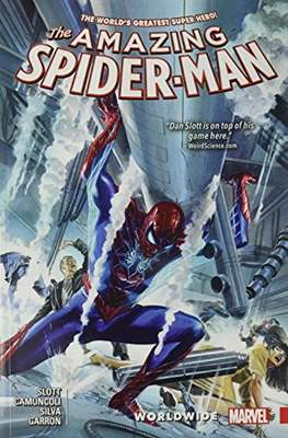 The Amazing Spider-Man Vol. 4 (2015) (Softcover) #4