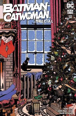 Batman/Catwoman Special