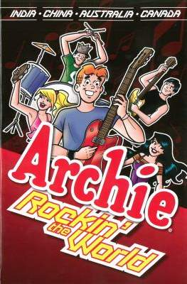 Archie & Friends All-Stars (Softcover) #22