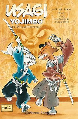 Usagi Yojimbo (Rústica, 128-248 págs.) #31