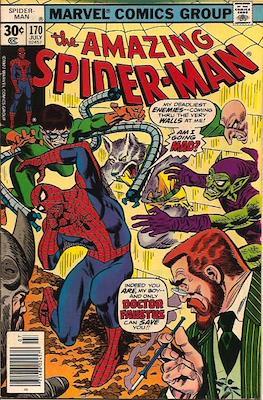 The Amazing Spider-Man Vol. 1 (1963-2007) (Comic-book) #170
