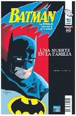 Batman: Una muerte en la familia #1