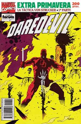 Daredevil vol. 2 Especiales (1989-1995) (Grapa. 17x26. 64 páginas. Color.) #2