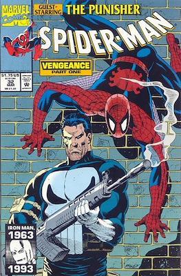 Spider-Man (Vol. 1 1990-2000) (Comic Book) #32