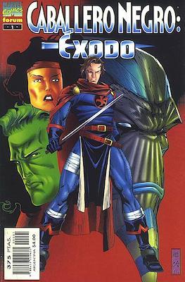 Caballero Negro: Éxodo (1997)