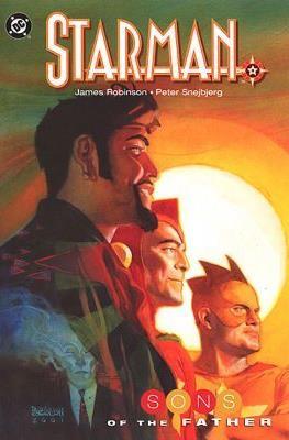 Starman (1996-2005) (Softcover) #10