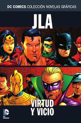 Colección Novelas Gráficas DC Comics (Cartoné) #97