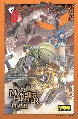 Monster Hunter - Flash (Rústica con sobrecubierta) #8