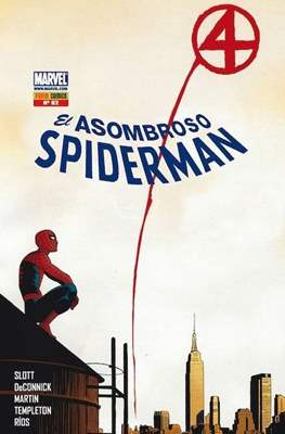Spiderman Vol. 7 / Spiderman Superior / El Asombroso Spiderman (2006-) (Rústica) #62