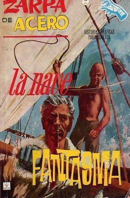 Zarpa de acero Vol. 1 (Grapa 68 pp. 1964-1965) #18