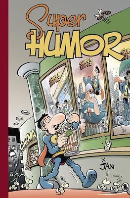 Super Lopez / Super humor (Cartoné, formato grande, lomo letras amarillas) #20