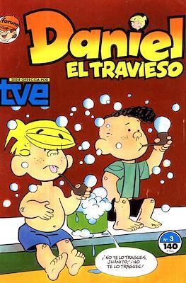 Daniel el travieso (Grapa 36 pp) #3