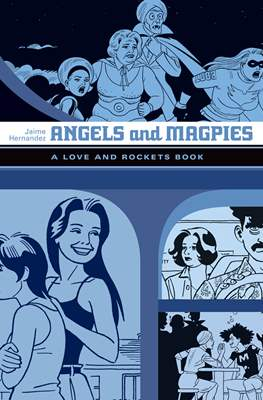 Love and Rockets Library (Softcover) #13