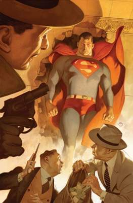Action Comics Vol. 1 (1938-2011; 2016-... Variant Covers) #1031
