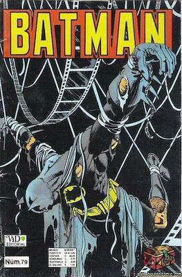 Batman (1987-2002) (Grapa) #79